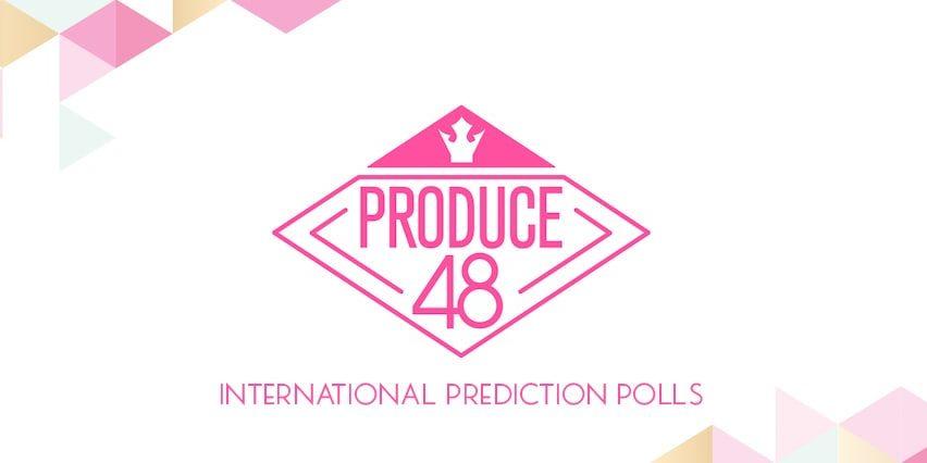 """Aquí están las 12 mejores concursantes de """"Produce 48"""" en la ronda 1 de nuestras encuestas de predicción internacionales"""