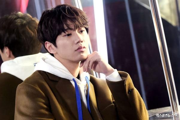 Jun de UNB y U-KISS habla sobre cómo es promover como cantante y actor al mismo tiempo