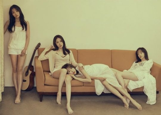 """Melody Day publica el MV """"Restless"""" en el que se sienten inquietas tras terminar una relación"""