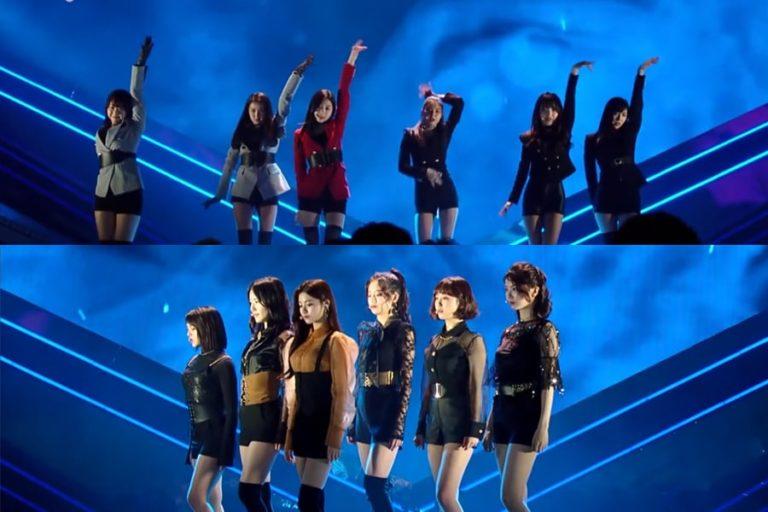 """""""Produce 48"""" adelanta emocionantes covers de la canción """"Peek-A-Boo"""" de Red Velvet"""