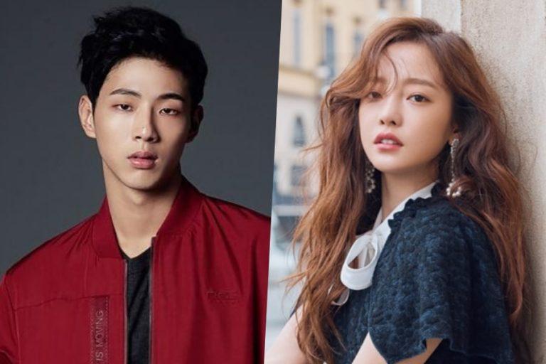Ji Soo y Goo Hara en conversaciones para protagonizar un nuevo drama basado en una popular serie webtoon