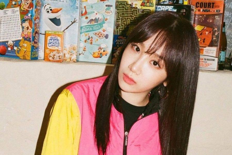 Euna Kim de KHAN habla sobre su viaje y decisión de dedicarse a la música