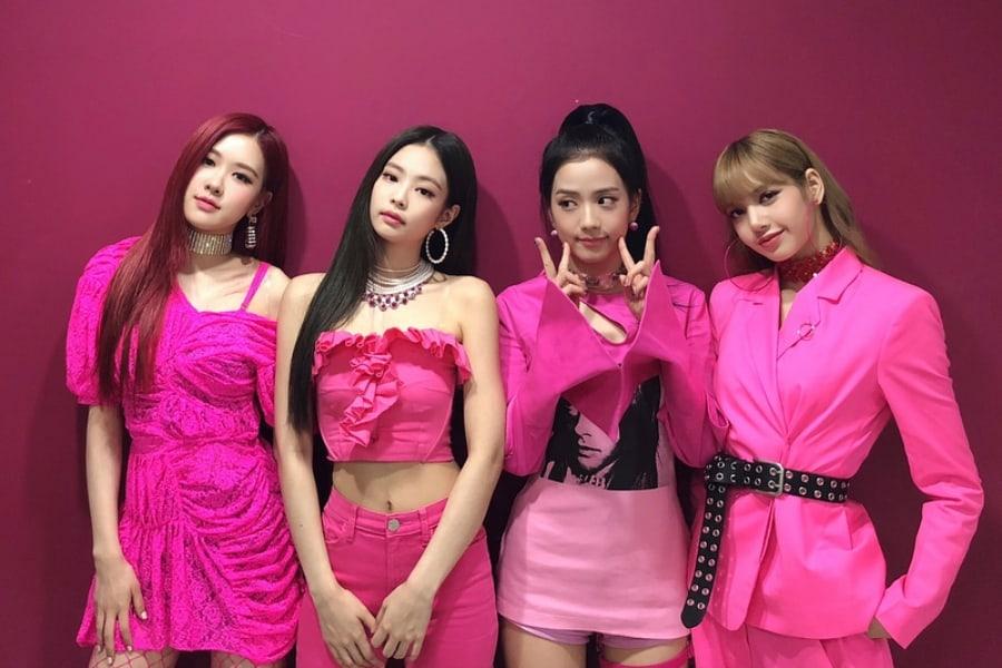 """BLACKPINK logra su 4ª victoria por """"DDU-DU DDU-DU"""" en """"Music Bank"""". Actuaciones de SHINee, Red Velvet, TWICE y más"""