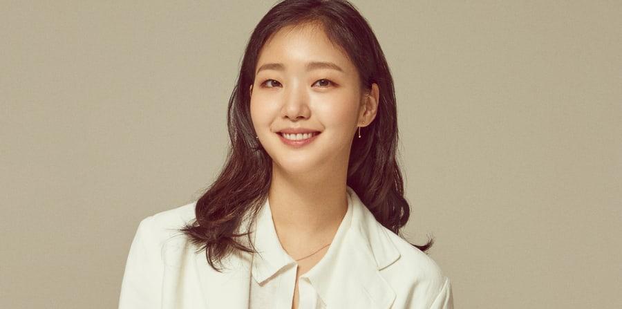 Kim Go Eun comparte sus objetivos y sus preocupaciones como actriz
