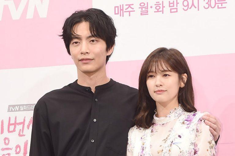 "Lee Min Ki y Jung So Min harán un cameo en ""What's Wrong With Secretary Kim"""