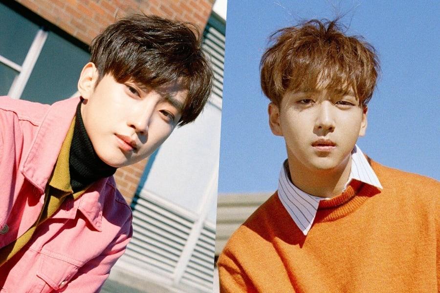 [Último minuto] Jinyoung y Baro de B1A4 dejan WM Entertainment + La agencia revela planes para el grupo