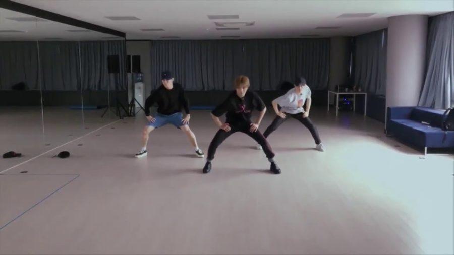 """NCT 127 nos da una mirada a la poderosa coreografía para """"Whiplash"""""""