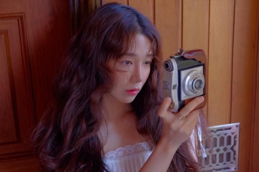 """Jung Eun Ji de Apink revela por qué no quiere aparecer en """"I Live Alone"""""""