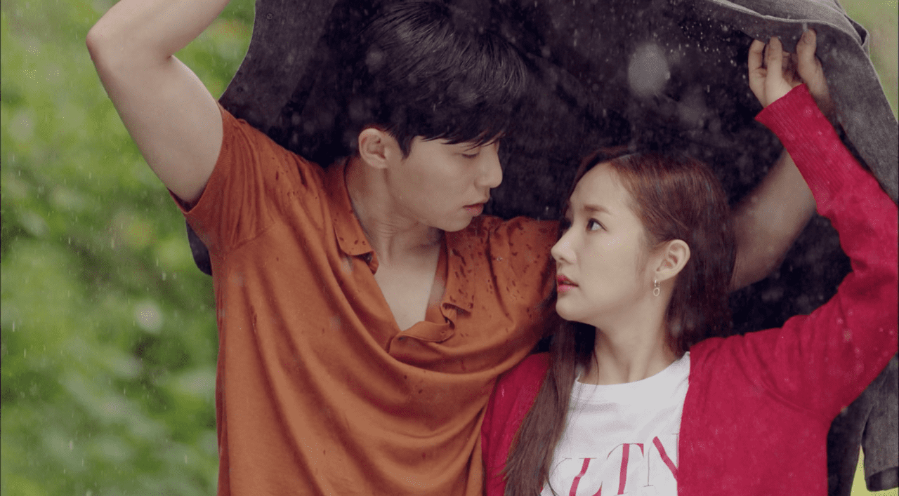 """7 veces que Park Seo Joon hizo que volviéramos a emocionarnos en los episodios 7 y 8 de """"What's Wrong With Secretary Kim"""""""