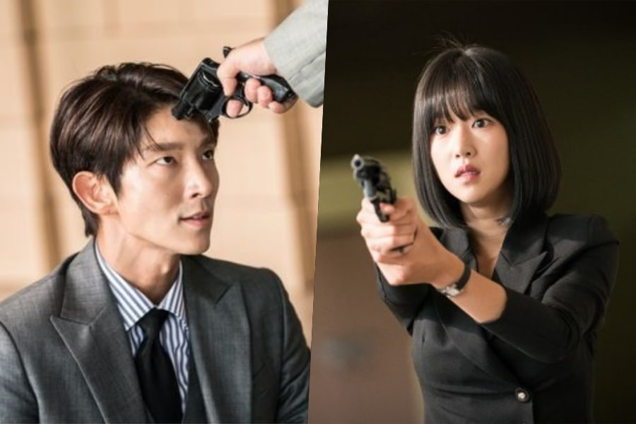 "Lee Joon Gi y Seo Ye Ji se encuentran en peligro en ""Lawless Lawyer"" mientras el final se acerca"