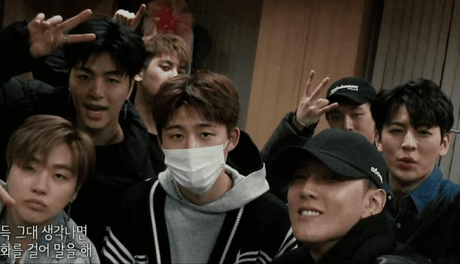 iKON dice que harían cualquier cosa y todo por sus fans en conmovedora canción