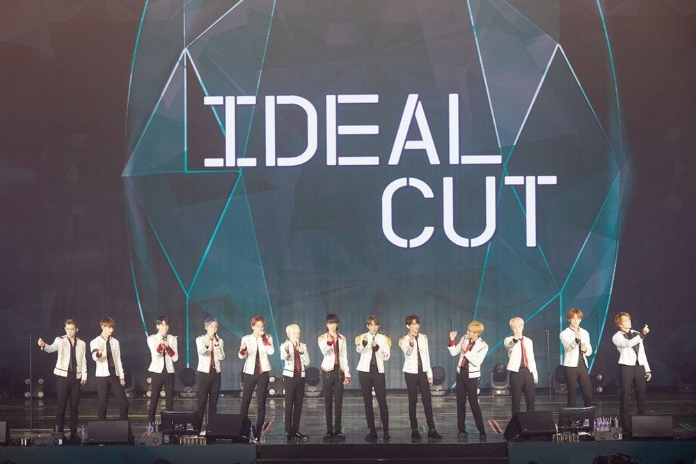 """Exclusiva: SEVENTEEN tranquiliza a los fans sobre la lesión de Vernon, da emocionantes noticias, y realiza una explosiva actuación en el comienzo de la gira mundial de """"Ideal Concert"""""""