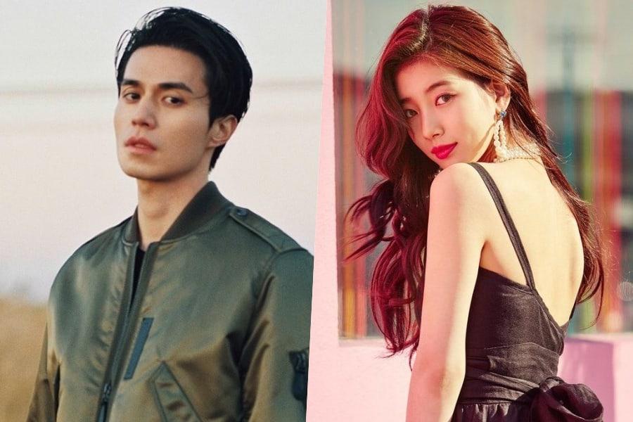[Último minuto] Lee Dong Wook y Suzy confirman que han terminado su relación