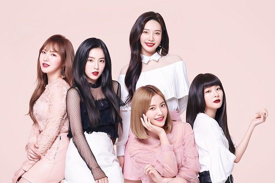 """Red Velvet llevará a cabo su segundo concierto en solitario """"REDMARE"""""""