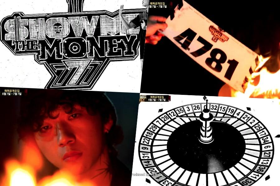 """""""Show Me The Money 777"""" presenta dramáticos cambios para la nueva temporada"""