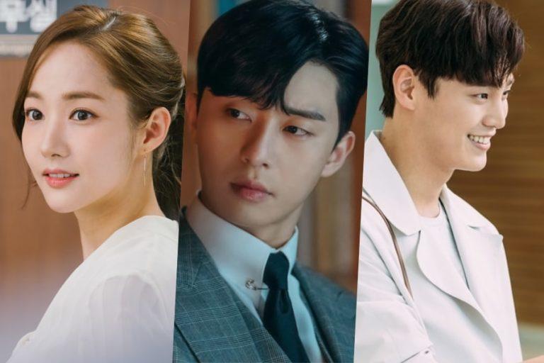 Lista de estrellas k-Drama más amadas por los fans internacionales en junio 2018