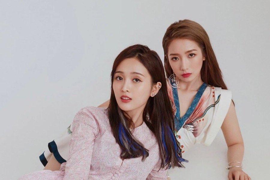 La agencia de WJSN hace aclaración sobre los contratos de Xuan Yi y Mei Qi después de la declaración conflictiva de Tencent