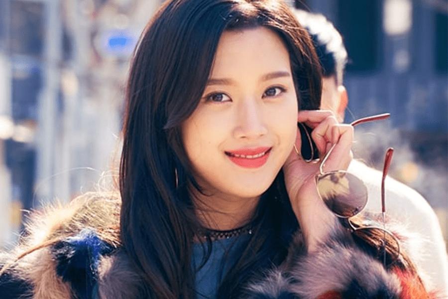 """Se transfiere la gestión de la actriz Moon Ga Young de """"Tempted"""", a KeyEast"""