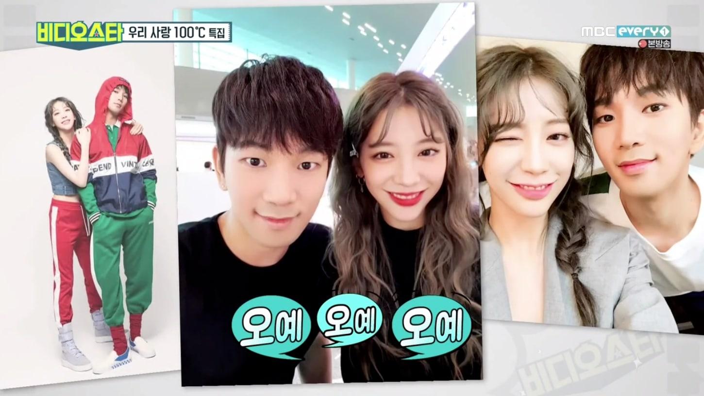 G.O y Choi Ye Seul revelan cómo se conocieron, posibles planes de matrimonio y más
