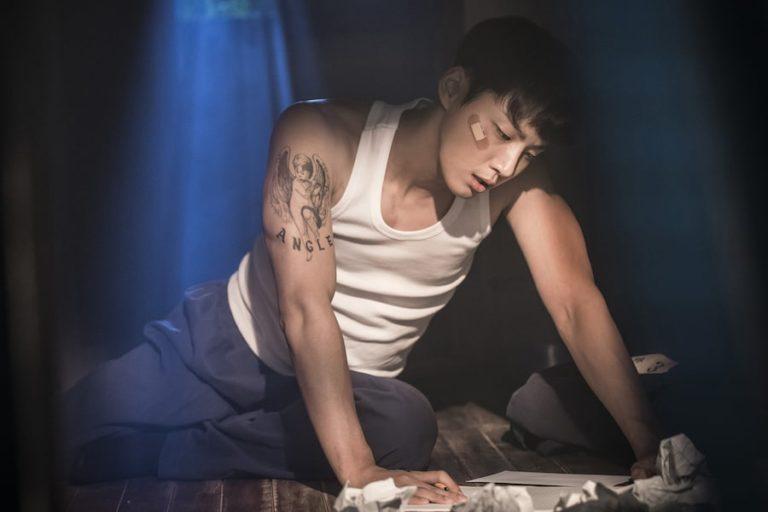 """Yoon Shi Yoon es un criminal convicto en """"Your Honor"""""""
