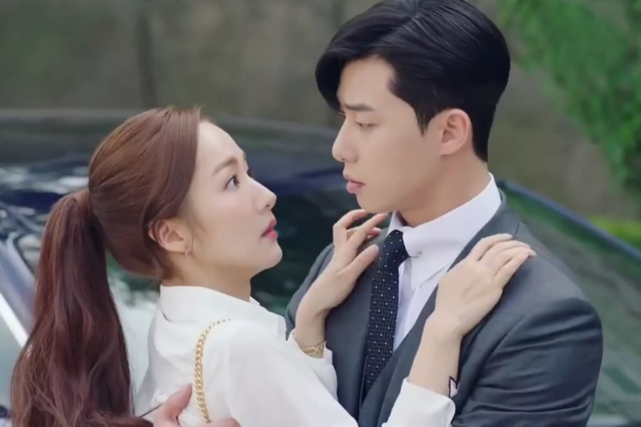 "8 refrescantes características de ""What's Wrong With Secretary Kim"" que amamos"