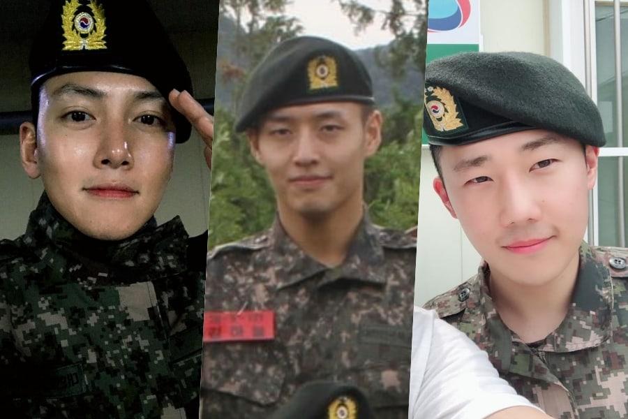 Ji Chang Wook, Kang Ha Neul y Sunggyu de INFINITE escogidos para protagonizar un musical militar