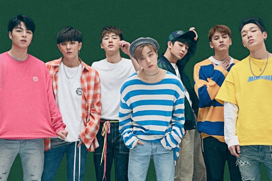 10 veces que los miembros de iKON fueron totalmente reyes de los programas de variedades