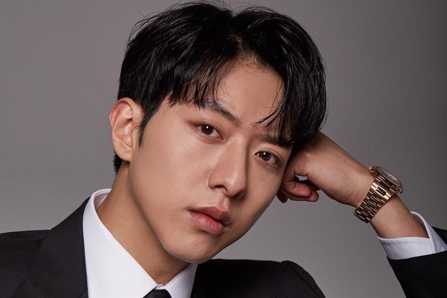 Lee Jung Shin de CNBLUE anuncia fecha de su enlistamiento militar