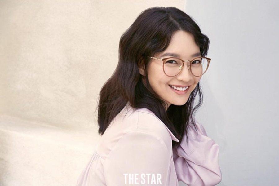 Shin Min Ah regresará a la pantalla grande en cuatro años con género de misterio y suspenso