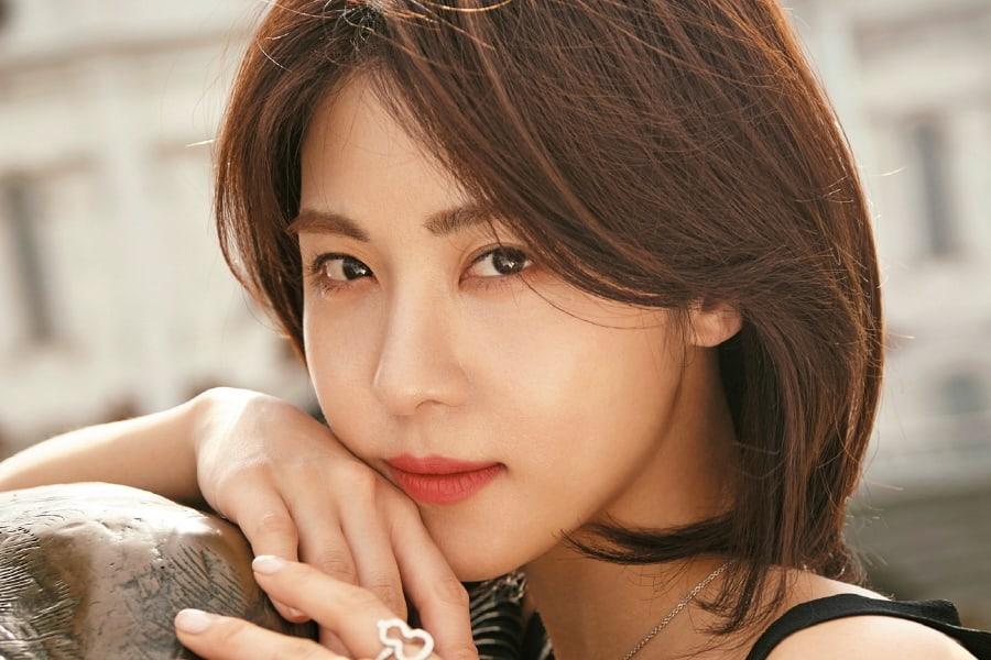 Ha Ji Won regresará en un drama de espías y suspenso