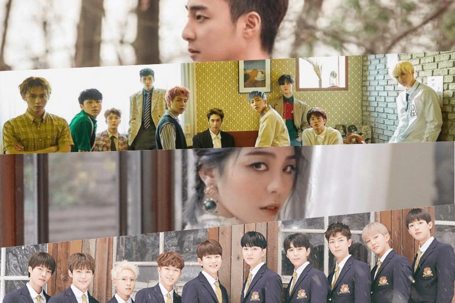 Ailee, Golden Child, PENTAGON y Roy Kim se unen a la alineación de artistas para el KCON 2018 LA