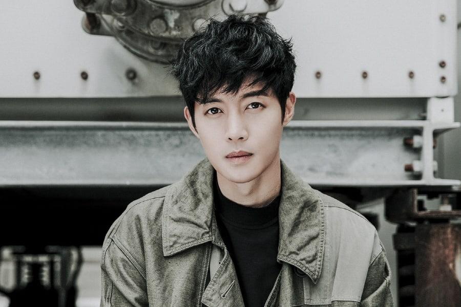 Kim Hyun Joong confirmado para asumir papel principal en nuevo drama de fantasía