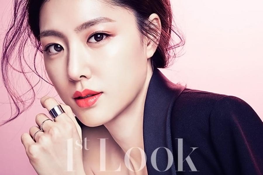 Seo Ji Hye confirmada como protagonista de un nuevo drama médico