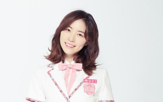 """Participante de """"Produce 48"""", Matsui Jurina, deja el show y pone una pausa a sus actividades"""