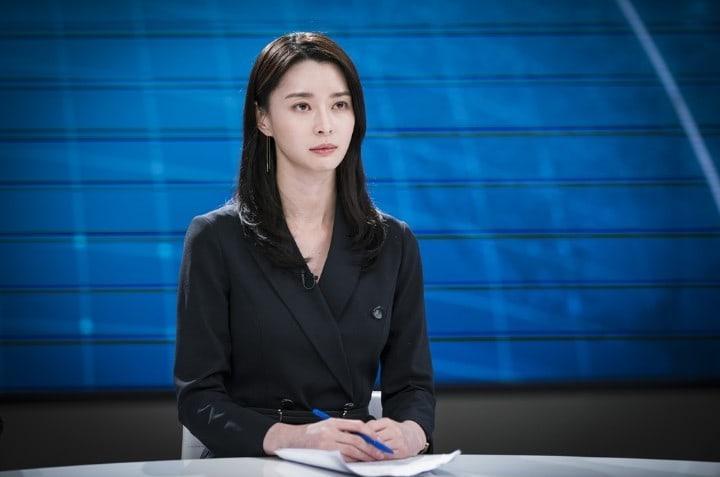 """Nara de Hello Venus se transforma en una presentadora ambiciosa para el próximo drama """"Your Honor"""""""