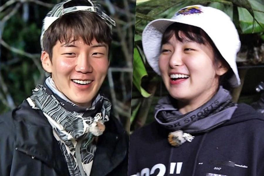 """Lee Seung Hoon de WINNER y Seulgi de Red Velvet ayudan a """"Law Of The Jungle"""" a mantenerse en el #1 en ratings a pesar de cambio de horario"""