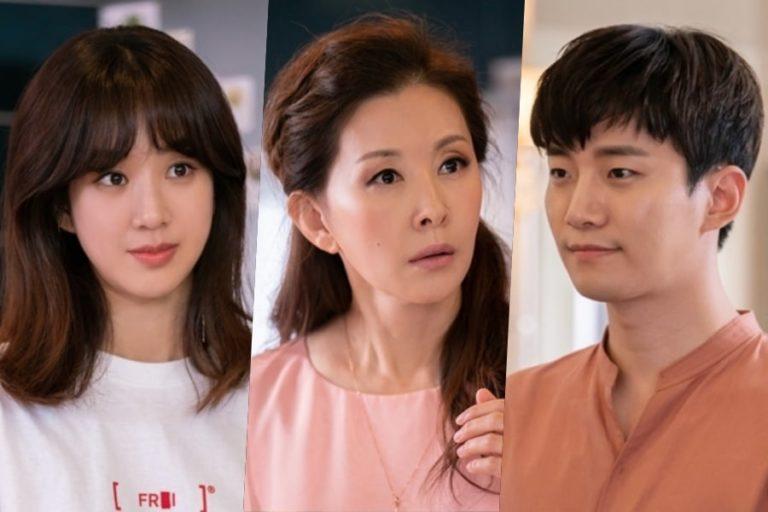 """Se acercan grandes cambios para Jung Ryeo Won y Junho de 2PM, ya que se enfrentarán a Lee Mi Sook en """"Wok Of Love"""""""