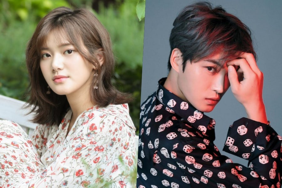 Minseo revela que Kim Jaejoong de JYJ la inspiró para ser cantante