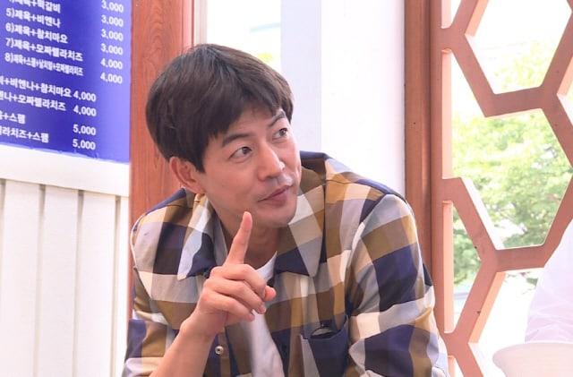 """Lee Sang Yoon habla sobre cómo entró en una universidad prestigiosa en """"Master In The House"""""""