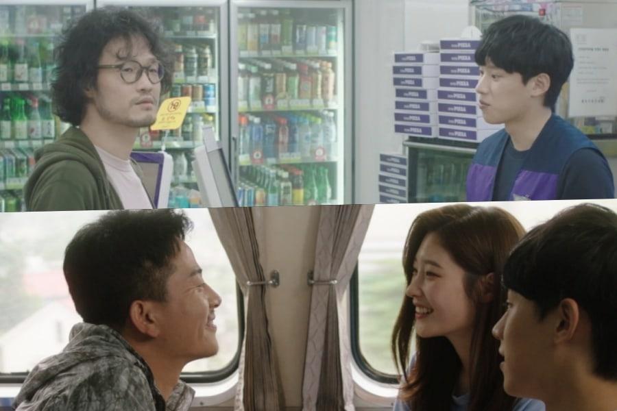 """Jo Jung Chi y Kim Joon Ho hacen reír con sus cameos en """"to. Jenny"""""""