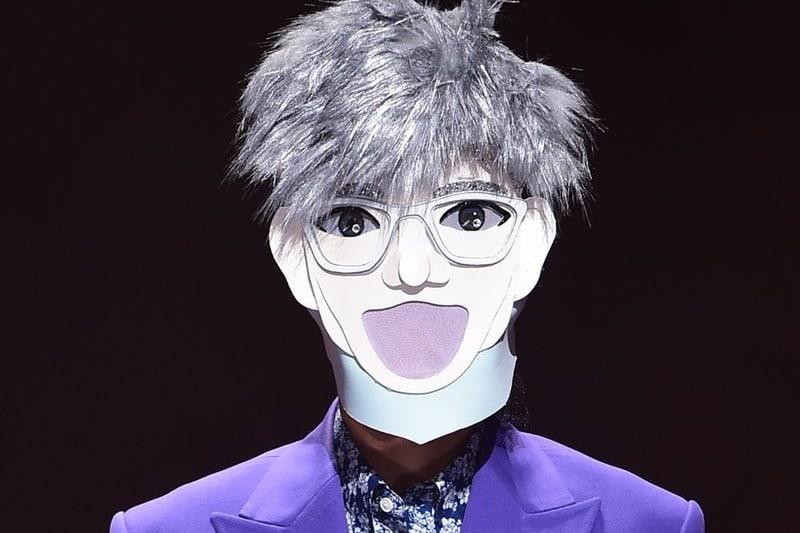 """Talentoso actor de """"Hwayugi"""" conmueve a la audiencia con su voz en """"The King Of Mask Singer"""""""