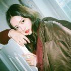 La agencia de Ha Yeon Soo niega informes sobre relación con no celebridad