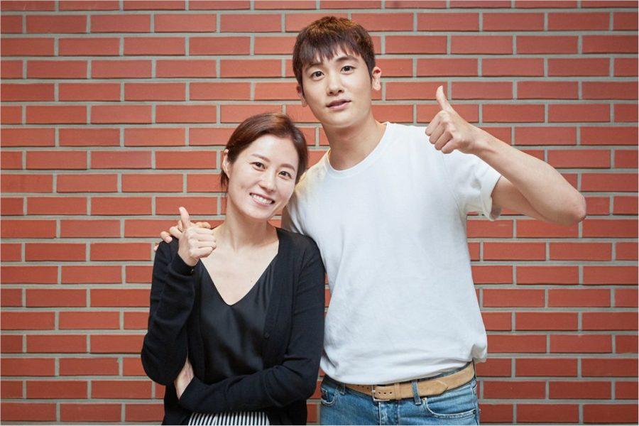 Park Hyung Sik protagonizará su primer largometraje junto a Moon So Ri