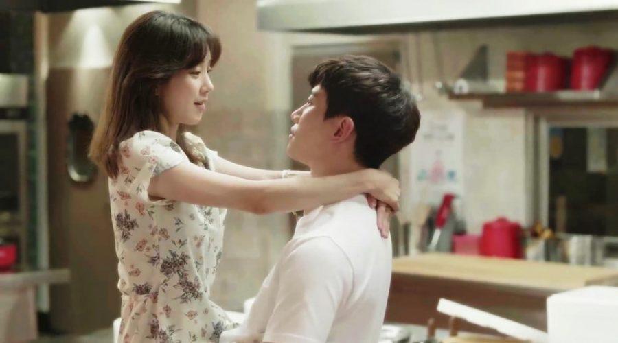 """El romance se enciende entre Jung Ryeo Won y Junho de 2PM en """"Wok Of Love"""""""
