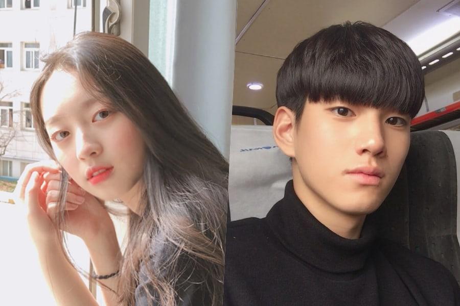 Lee Soo Min niega los rumores de citas con Lim Sung Jin y se disculpa con una carta manuscrita