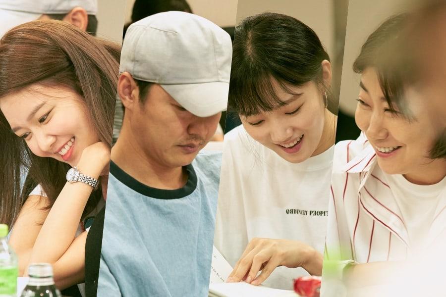 Sooyoung de Girls' Generation, Yoo Sang Hyun y otros más se unen a Lee Sung Kyung y Ra Mi Ran en nueva película de comedia