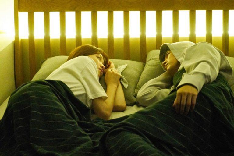 "Lee Sung Kyung y Lee Sang Yoon comparten un dulce momento juntos en ""About Time"""