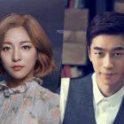 Luna de f(x), Shin Sung Rok y más ganan en ceremonia de entrega de premios