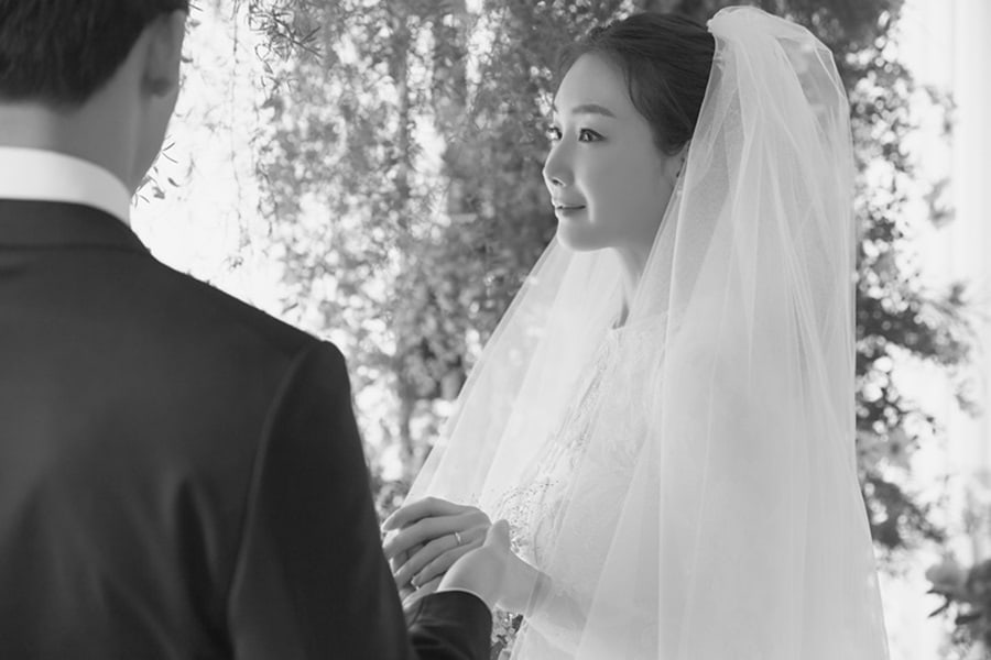 YG Entertainment responde a los detalles publicados sobre el marido de Choi Ji Woo