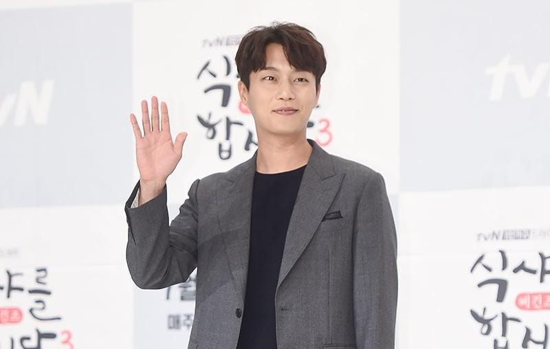"""Yoon Doojoon dice que probablemente """"Let's Eat 3"""" será su último drama antes del servicio militar"""